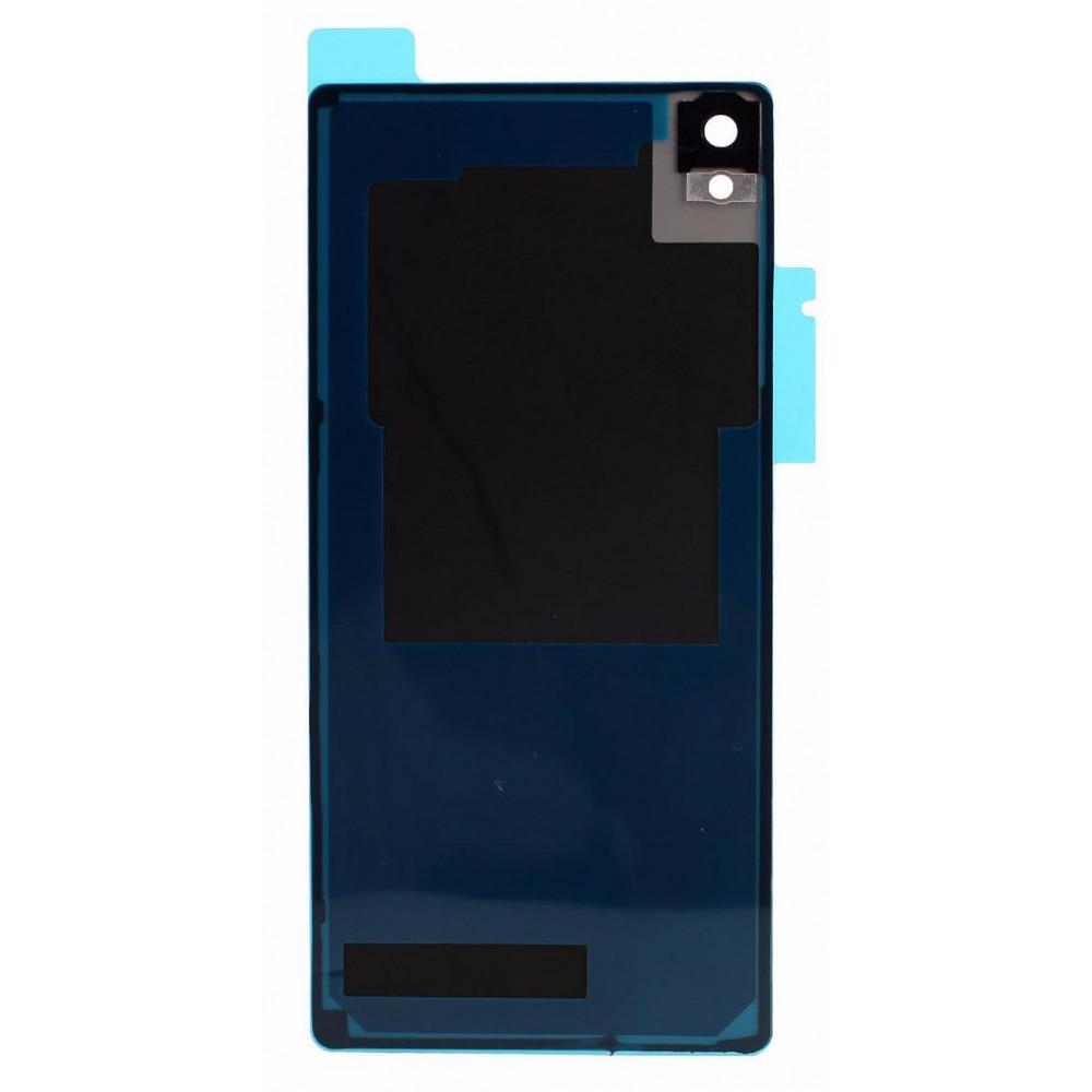 Задняя крышка для Sony Z3 (D6603) черная
