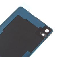 Задняя крышка для Sony Z3 (D6603) фиолетовая