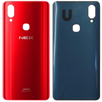 Задняя крышка для Vivo NEX, красная