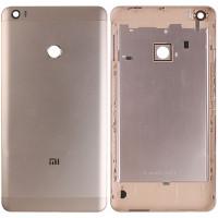 Задняя крышка для Xiaomi Mi Max, золото