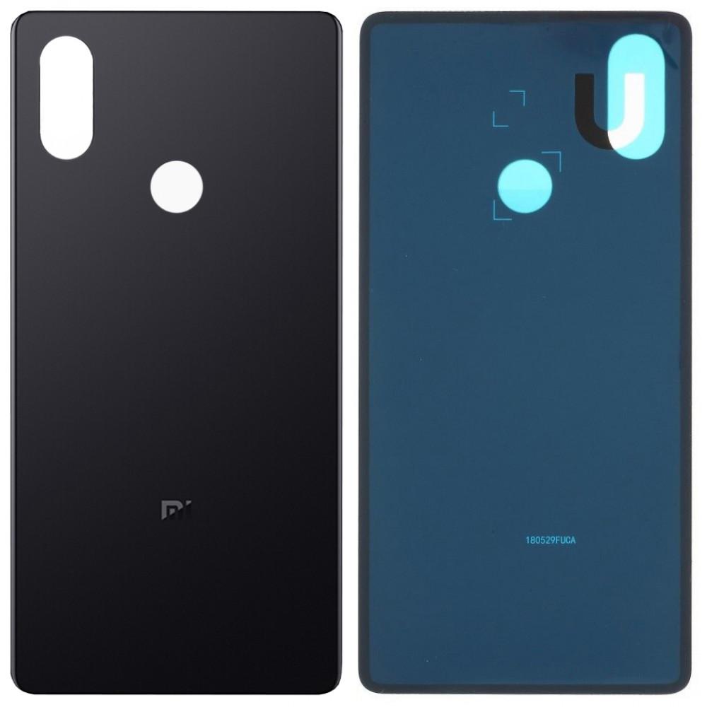 Задняя крышка для Xiaomi Mi8 SE, черная