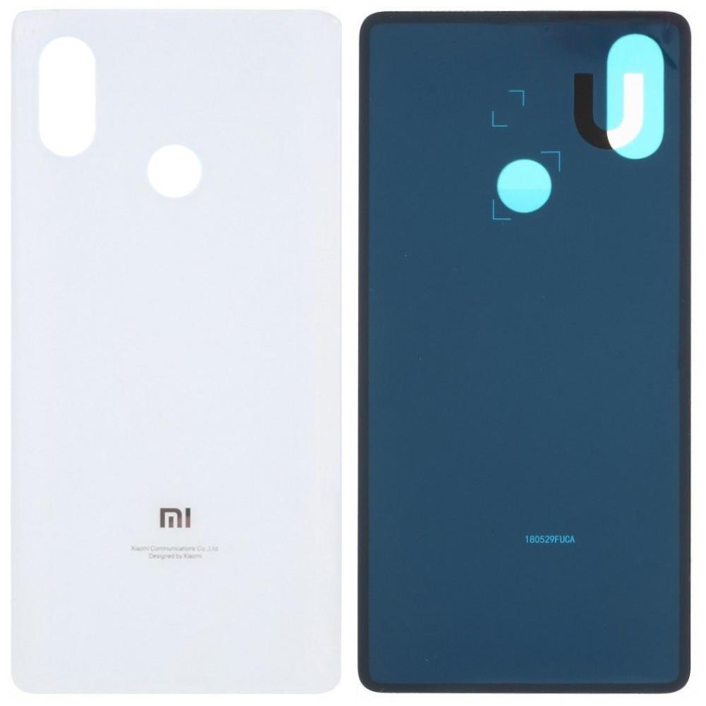 Задняя крышка для Xiaomi Mi8 SE, белая