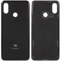Задняя крышка для Xiaomi Mi8, черная