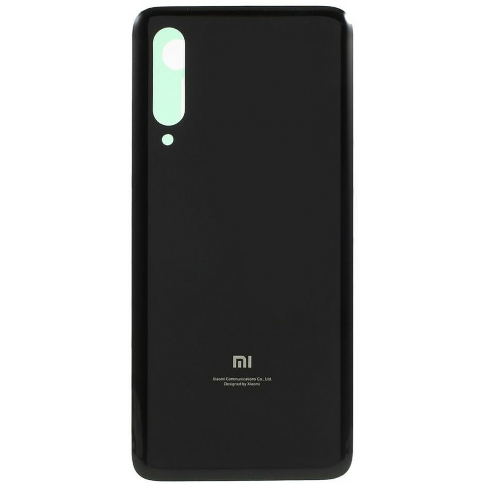 Задняя крышка для Xiaomi Mi9 Black