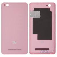 Задняя крышка для Xiaomi Mi4C розовая