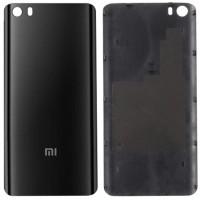 Задняя крышка для Xiaomi Mi5 черная