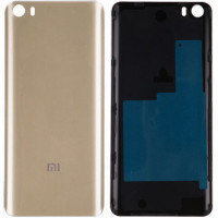Задняя крышка для Xiaomi Mi5, золото