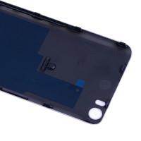 Задняя крышка для Xiaomi Mi5 (стекло) Gold