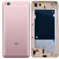 Задняя крышка для Xiaomi Mi5s розовое золото