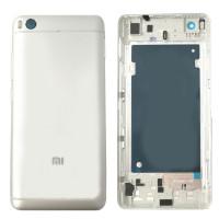 Задняя крышка для Xiaomi Mi5s серебряная