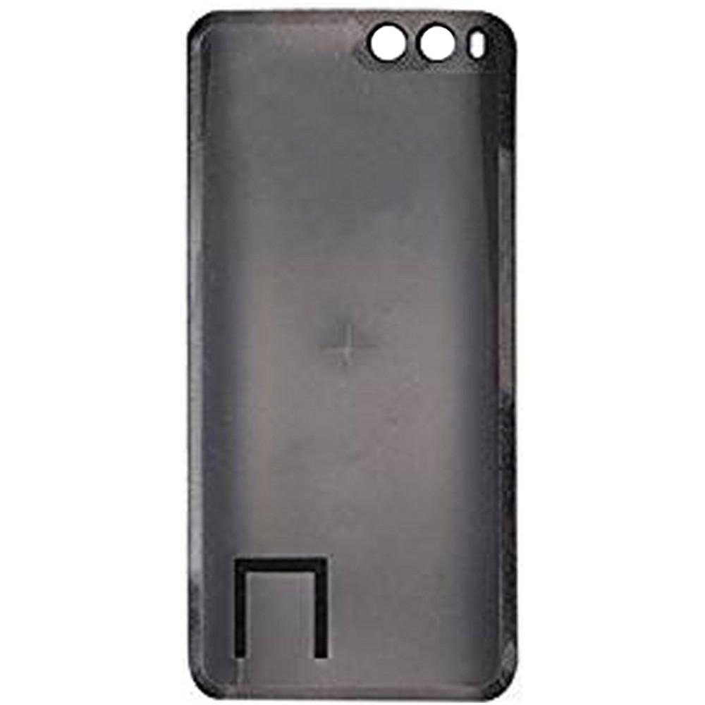Задняя крышка для Xiaomi Mi6 черная