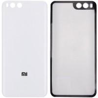 Задняя крышка для Xiaomi Mi6 белая