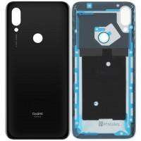 Задняя крышка для Xiaomi Redmi 7, черная