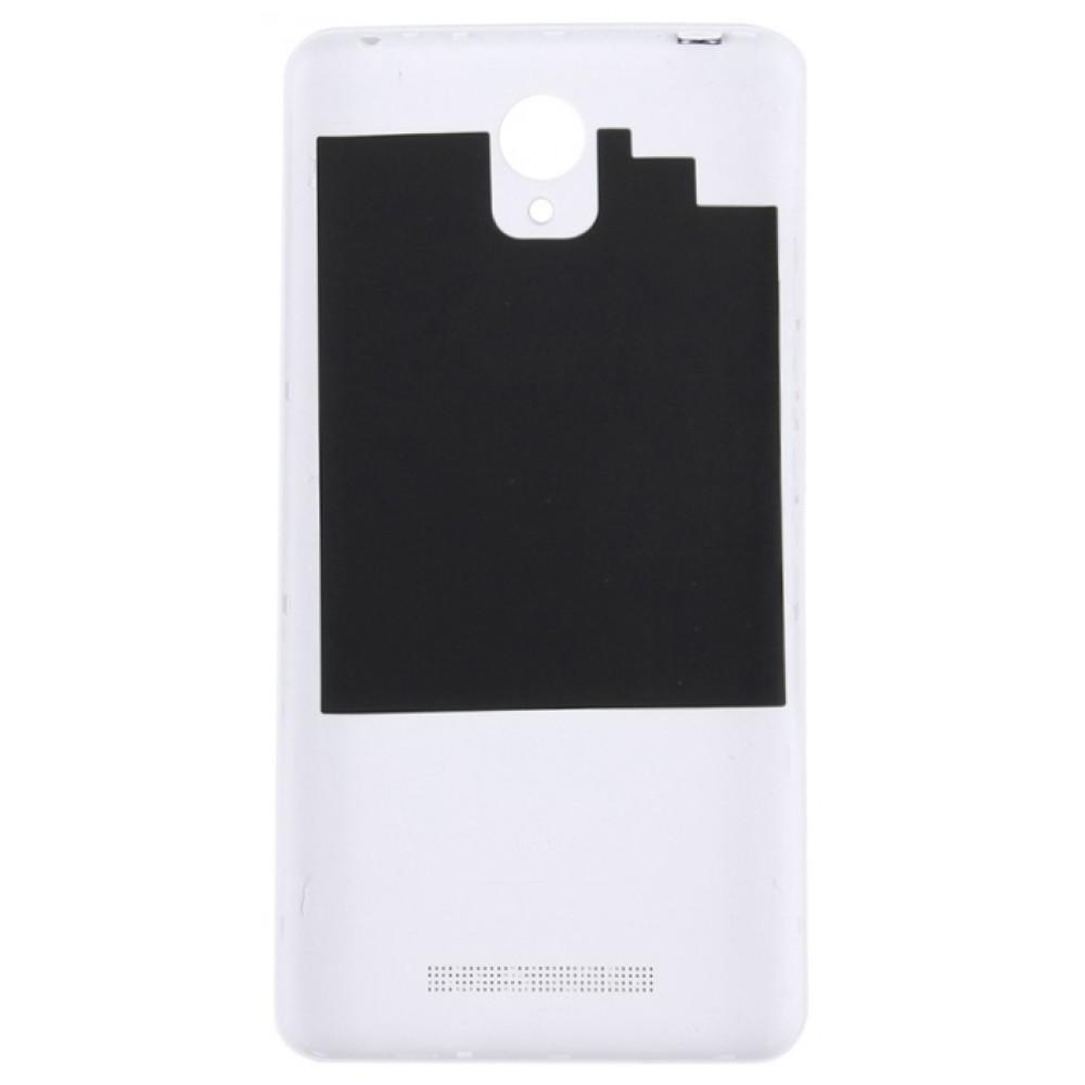 Задняя крышка для Xiaomi Redmi Note 2 белая