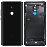 Задняя крышка для Xiaomi Redmi Note 4X черная