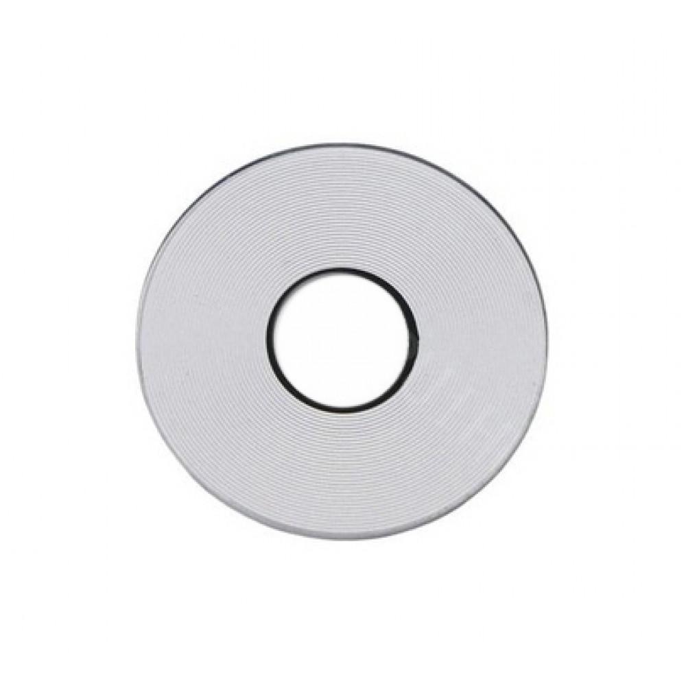 Стекло задней камеры для Huawei Mate 8, серебро