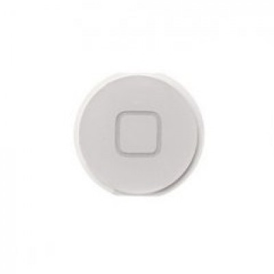 Кнопка Home для iPad Mini/ Mini 2 белая