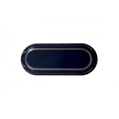 Кнопка Home для Samsung Galaxy J3 (J320 2016) черная