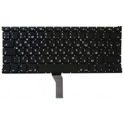 Клавиатура (US / Русская) для MacBook Air 13 (A1369 / A1466 2011-2017)