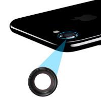 Металлическая окантовка задней камеры для iPhone 7