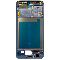 Средняя часть корпуса (рамка) для Huawei Honor 10, серая