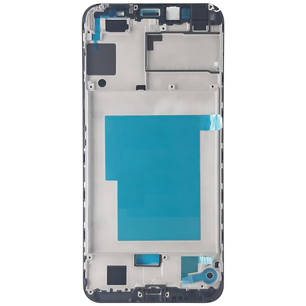 Средняя часть корпуса (рамка) для Huawei Honor 7A Pro, черная