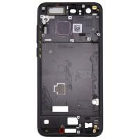 Средняя часть корпуса (рамка) для Huawei Honor 9, черная