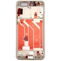 Средняя часть корпуса (рамка) для Huawei Honor 9, золото