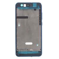 Средняя часть корпуса (рамка) для Huawei P10 Lite синяя