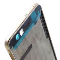 Средняя часть корпуса (рамка) для Huawei P10 Lite, золото