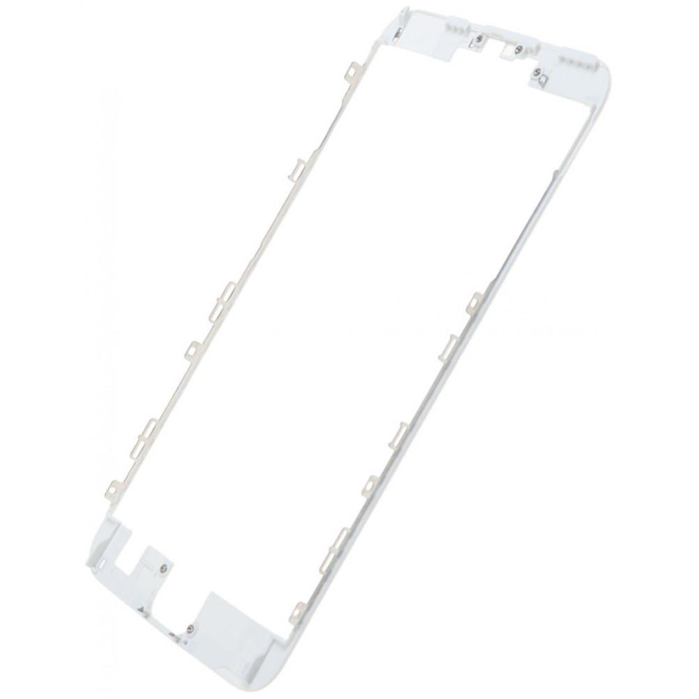 Рамка дисплея для iPhone 6S Plus белая