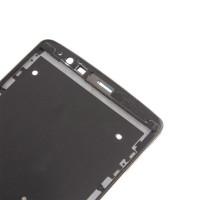 Средняя часть корпуса (рамка) для LG G3, черная