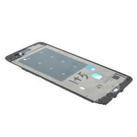 Средняя часть корпуса (рамка) для OnePlus 5, черная