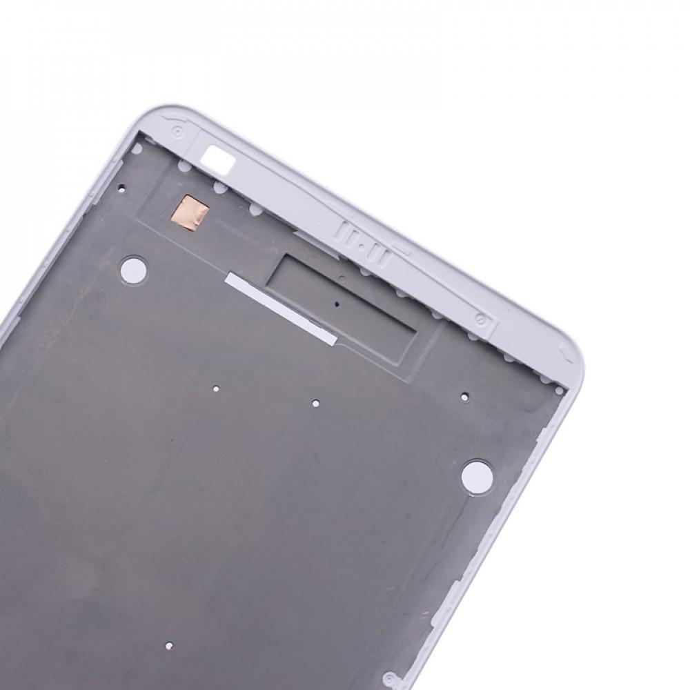 Средняя часть корпуса (рамка) для Xiaomi Mi Max 2, белая