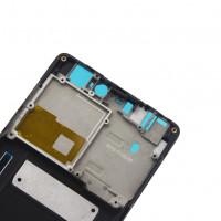 Средняя часть корпуса (рамка) для Xiaomi Mi4c черная