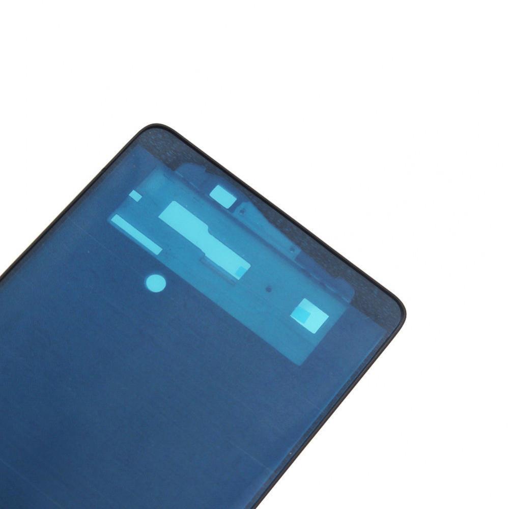 Средняя часть корпуса (рамка) для Xiaomi Mi4C, черная