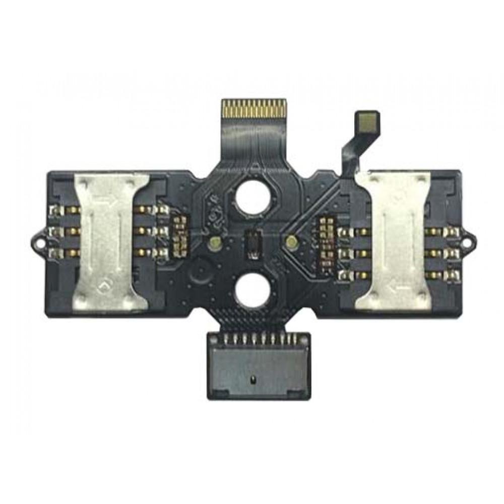 Sim-коннектор для Philips Xenium W6610