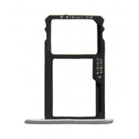Sim лоток для Huawei Honor 7, серебро