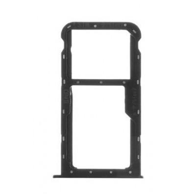 Sim лоток для Huawei Honor 7X, черный