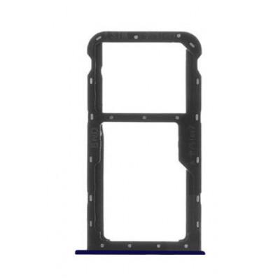 Sim лоток для Huawei Honor 7X, синий