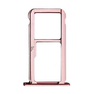 Sim лоток для Huawei P9, розовое золото