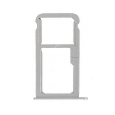 Sim лоток для Huawei P9, серебро