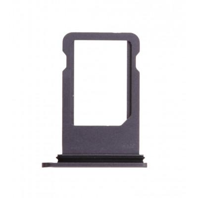 Sim лоток для iPhone 8 Plus, черный