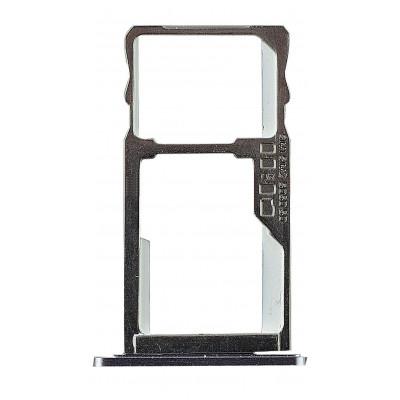 Sim лоток для Meizu M3 Note (M681h) серый