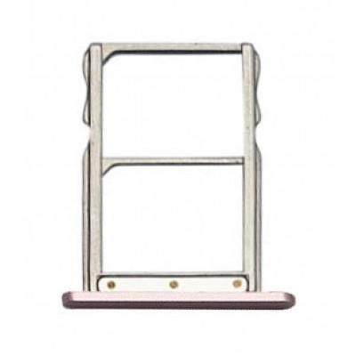 Sim лоток для Meizu Pro 6, розовое золото