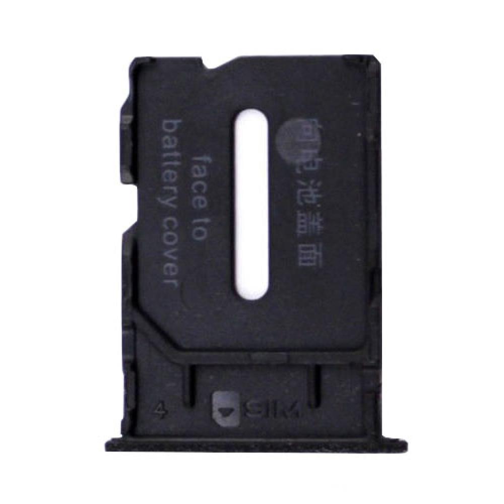 Sim лоток для OnePlus One, черный