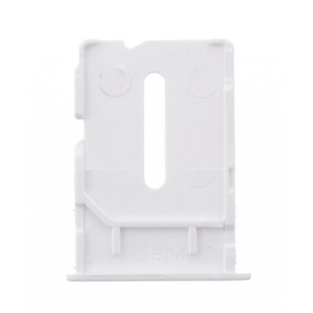 Sim лоток для OnePlus One, белый
