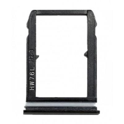 Sim лоток для Xiaomi Mi6, черный