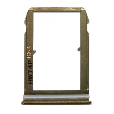 Sim лоток для Xiaomi Mi6, золото