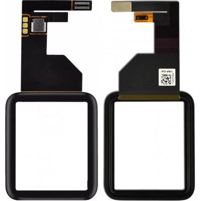 Сенсорное стекло (тачскрин) для Apple Watch Series 1 (42мм)